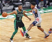 八村は今季最少の2得点、ラプターズはコロナの影響で試合延期 NBA
