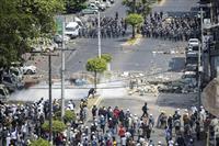 「暴力での鎮圧を糾弾」 ミャンマー情勢で韓国