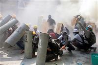 バイデン米政権高官、ミャンマー情勢に「危機感」 追加制裁発動へ
