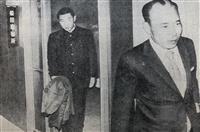 【勇者の物語~「虎番疾風録」番外編~田所龍一】(177)父と息子 教育熱心「怖かった」…