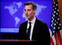 米、サウジ皇太子制裁見送りは「国益」「今後の行動注視」