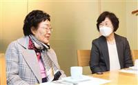 慰安婦問題のICJ付託反対 韓国政府聴取に勝訴弁護士