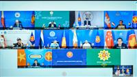 ミャンマーに「暴力自制」要求 ASEAN外相会議