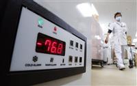 複数機器接続で電力不足 ワクチン用冷凍庫
