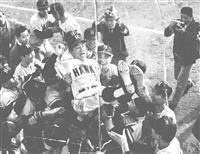 【話の肖像画】「世界の盗塁王」元プロ野球選手・福本豊(73)(11) 1年目の優勝「な…