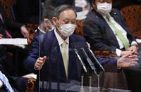 政府、1都3県の緊急事態宣言延長を与党に伝達