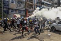 ミャンマー、デモ隊18人死亡 犠牲者計39人に 反発拡大必至