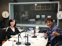 【check!ラジオ大阪】感じ、考え、行動…桧山新次郎が提唱する「新3K」