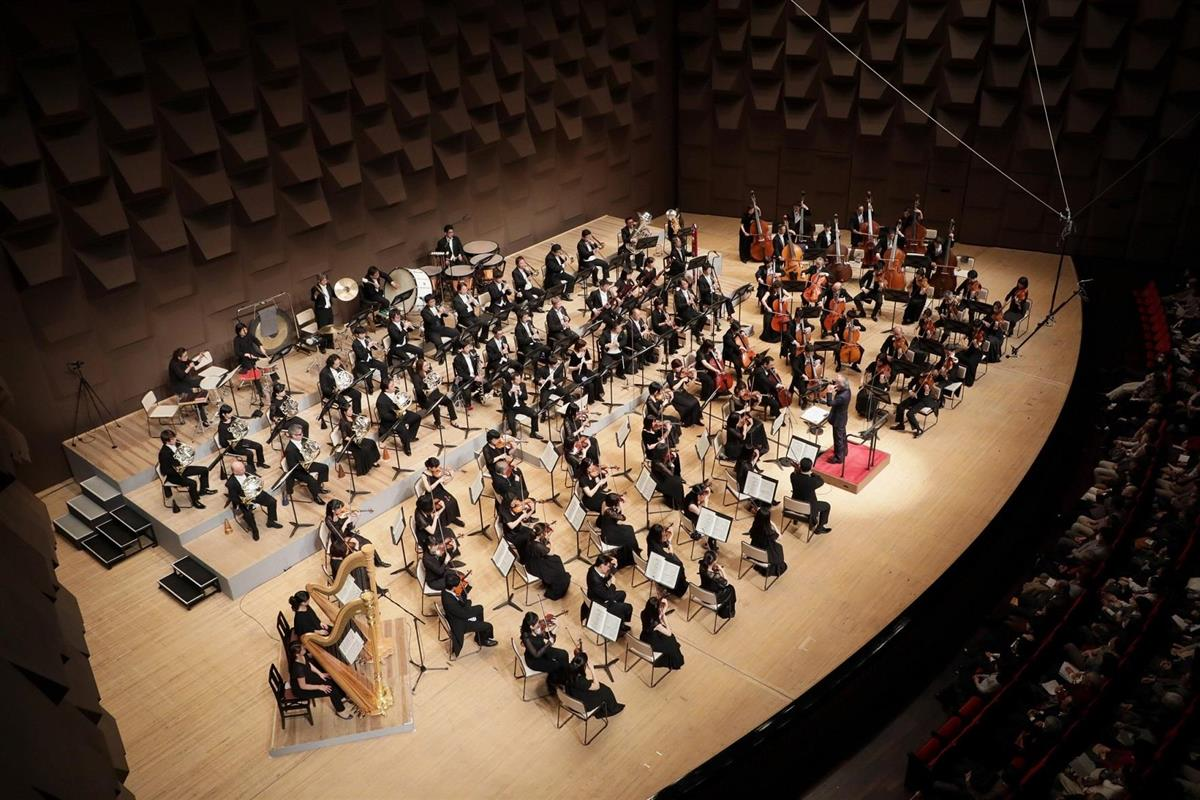 目標金額1億円 オーケストラ、手探りのクラウドファンディング
