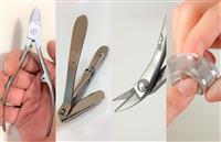 爪のお悩みに応える!おすすめの爪切り・爪やすり