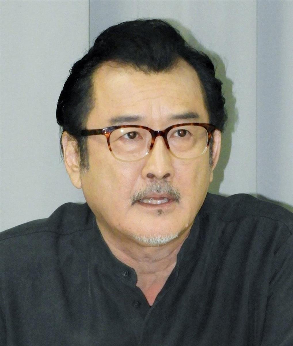 62歳の俳優、吉田鋼太郎さんに女児誕生
