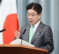 菅首相、6日に福島視察 東日本大震災節目の10年控え