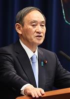 【菅首相記者会見詳報】(3)「歓送迎会、お花見…感染対策徹底してもらう」