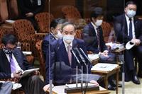 首相「被災地に寄り添い、復興総仕上げに全力」 震災10年 参院予算委