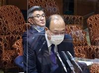 NTT接待問題で中間報告へ 回数や金額、人数焦点 総務省、谷脇氏ら調査