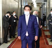衆院解散はコロナ次第 自民・下村氏「首相が判断」