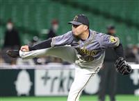 震災10年、仙台で投げて感謝を伝えたい 阪神の馬場皐輔投手