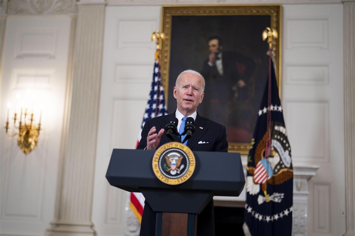 米、日本との同盟強化重視 早期会談で中国牽制