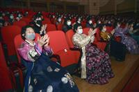 北朝鮮でも「国際女性デー」行事 国連は人権改善を要求