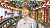 NMB渋谷凪咲「勇気をもらえる番組。アゲになれるよう頑張る」