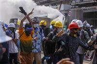 ミャンマー、クーデター後に「70人以上殺害」と国連報告者