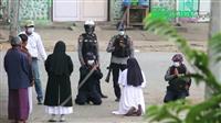 「私を撃って」ミャンマー修道尼が弾圧中止懇願
