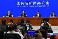 中国、香港選挙制度の見直し作業急ぐ