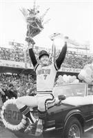 【話の肖像画】「世界の盗塁王」元プロ野球選手・福本豊(73)(22)黄金時代を支えた練…