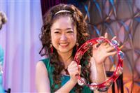 池脇千鶴「その女、ジルバ」 オトナの土ドラシリーズ関東最高視聴率
