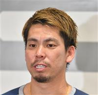 前田が初の開幕投手に メジャー6年目での指名