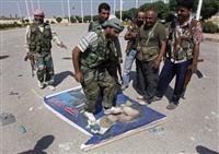 シリア内戦10年で約40万人死亡 独裁者が「強制失踪」で恐怖支配