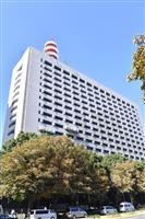 赤坂8000万円強奪、指名手配の28歳男を逮捕 指示役か