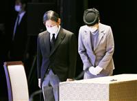 【風を読む】陛下と首相の距離感は 論説副委員長・榊原智