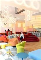 【動画】日本初上陸、米マリオット最高級ホテル「W」が大阪に開業