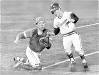 【話の肖像画】「世界の盗塁王」元プロ野球選手・福本豊(73)(23) 「足封じ」との攻…