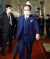 自民・世耕幹事長、菅政権半年「一定の成果を出している」