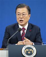 韓国「演習は防御的性格」 北朝鮮に特異動向見えず
