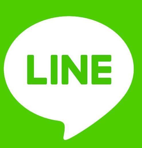 【ウェブ】 ヤフーとLINEのロゴ