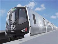 日立、米国の鉄道車両受注 800両、2398億円
