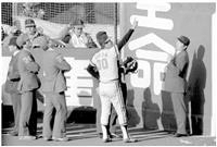 【話の肖像画】「世界の盗塁王」元プロ野球選手・福本豊(73)(24) 猛抗議…辞める気…