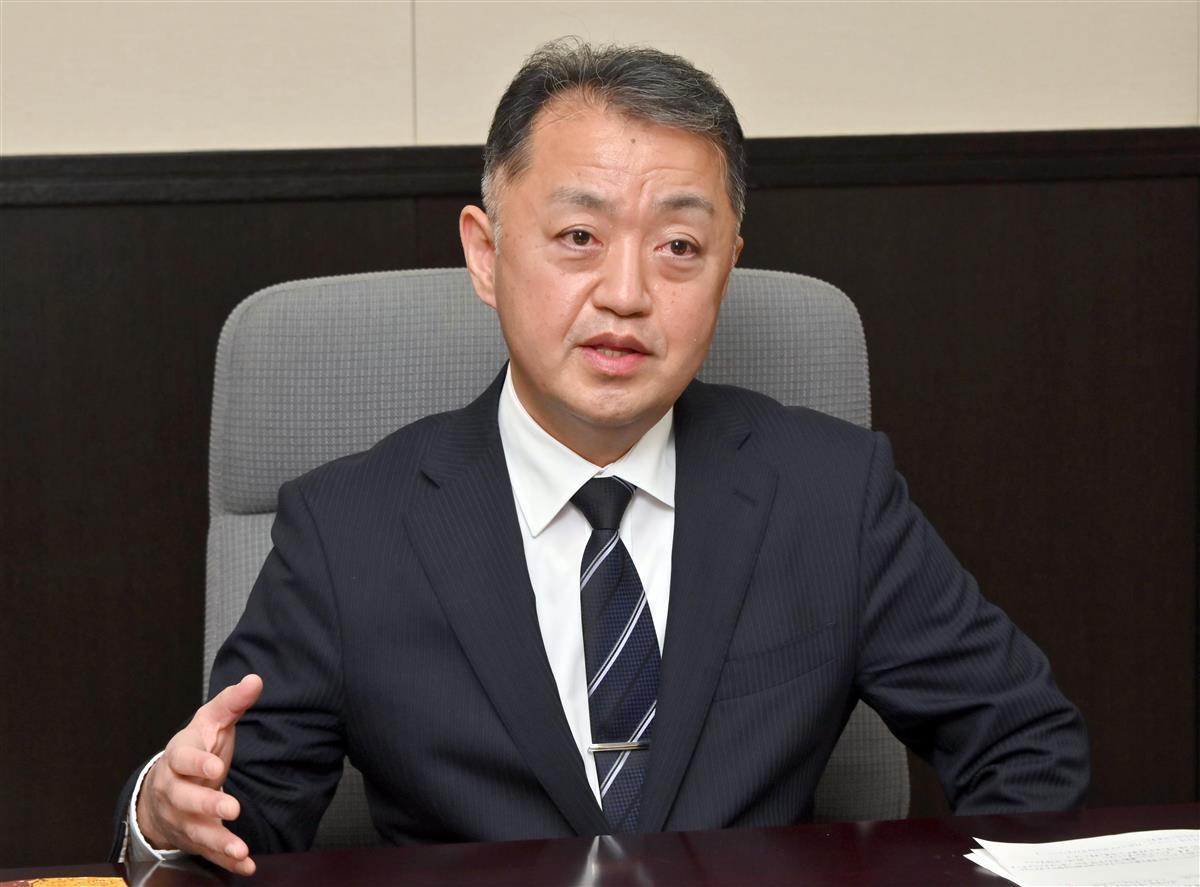 鈴木昭一・拓殖大学学長