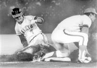 【話の肖像画】「世界の盗塁王」元プロ野球選手・福本豊(73)(25)こだわった究極のス…
