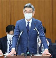 武田氏、NTT社長との会食認める 「大臣規範、抵触しない」