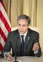 米、韓国に日本含む3カ国連携受け入れさせる 2プラス2で成果
