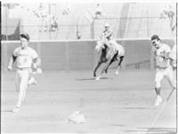 【話の肖像画】「世界の盗塁王」元プロ野球選手・福本豊(73)(26)引退も「ついで」だ…