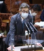 武田氏の答弁に与野党が苦言 参院予算委理事会