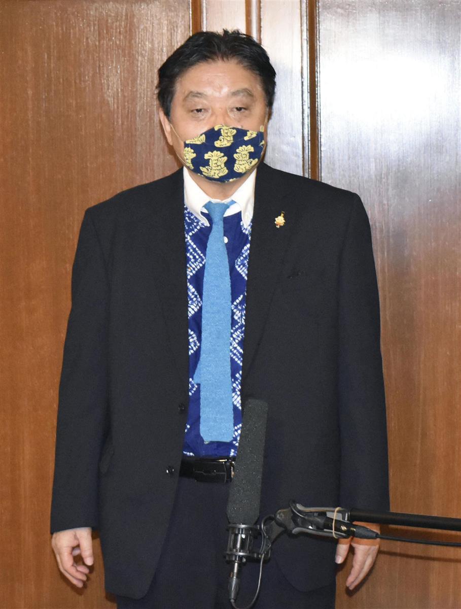 河村たかし氏、4期目へ出馬表明 名古屋市長選 - 産経ニュース