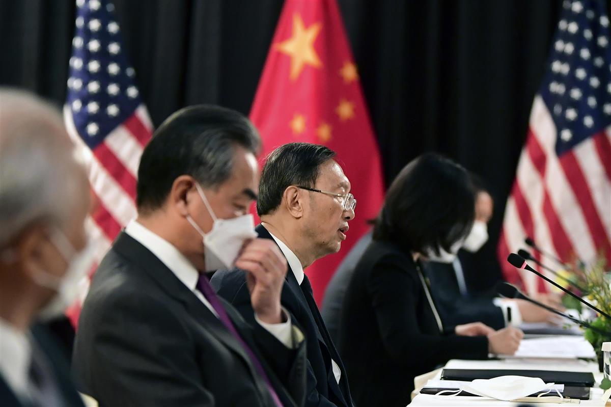 米中会談 中国メディア逐一速報