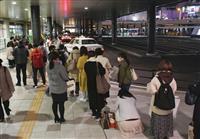 【宮城の地震】「震源がもっと浅い位置なら、大きな津波が起きた可能性」 遠田晋次東北大教…
