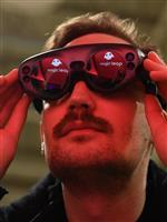 """ARヘッドセットの不振で苦境のマジックリープ、新CEOが語る""""再生""""への道筋"""